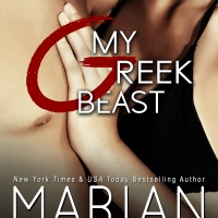 My Greek Beast by Marian Tee