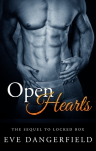 Eve Dangerfield 3;b Open Hearts